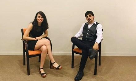 El Duo One Beat serán los próximos intérpretes de 'Concerts a la lluna de l'Albir'