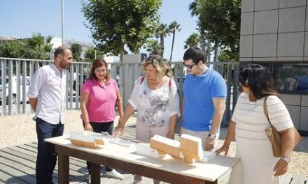 L'Alfàs del Pi y La Vila Joiosa colaborarán en proyectos culturales y educativos