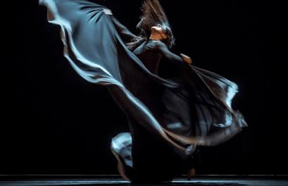 Cristina Hoyos, La Macanita i María Pagés encapçalen l'III Festival Flamenc Mediterrani de l'Aula de Cultura d'Alacant