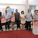 La programación de EL RIURAU FILM FESTIVAL 2019, Muestra Internacional de Cortometrajes