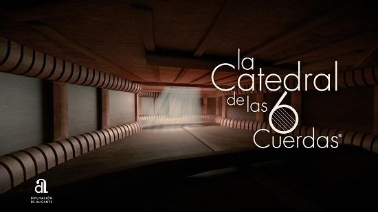 La Diputación de Alicante estrena en México el primer documental nacional sobre la historia de la guitarra clásica española