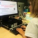 La Diputación de Alicante activa cursos de español para residentes europeos y de otras nacionalidades