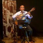 El viaje musical de David Álvarez que es un repaso por la música española y latina de todos los tiempos