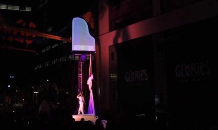 """Guardamar acull la representació """"Flotados"""" premi al Millor espectacle de carrer en la XXII edició dels Premis Max de les Arts Escèniques 2019"""