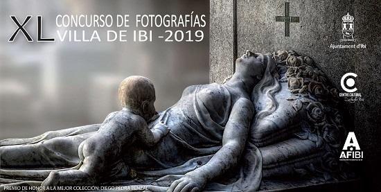 Cultura convoca el XL Concurso de Fotografías Villa de Ibi