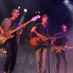 DVicio pone todos sus sentidos en su concierto en Pinoso
