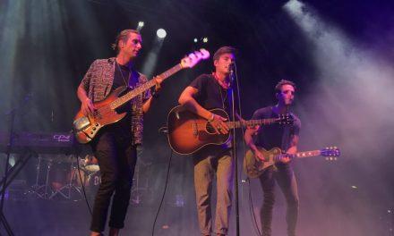 DVicio posa tots els seus sentits en el seu concert al Pinós