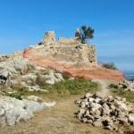 Comienzan las obras de rehabilitación del Castillo del Ocaive de Pedreguer