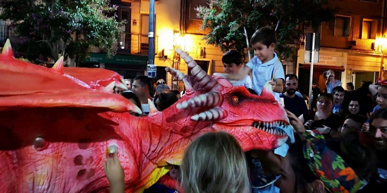 Petrer es traslladarà al juràsic amb un nou mercat en el qual hi haurà activitats d'oci i rèpliques de dinosaures