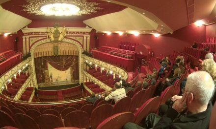 Jornada de Portes obertes en el Teatre Chapí de Villena i Concert extraordinari el dia 4 de setembre