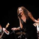Un entusiasta público vivó la noche del sábado el inicio del  XXVI  l'Alfas en Jazz