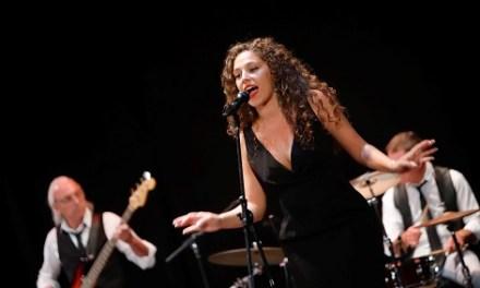 Un entusiasta públic va viure la nit del dissabte l'inici del XXVI l'Alfes en Jazz