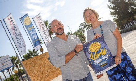 """World Paella Day"" de l'Alfàs del Pi que pretende convertir la paella en Patrimonio de la Humanidad"
