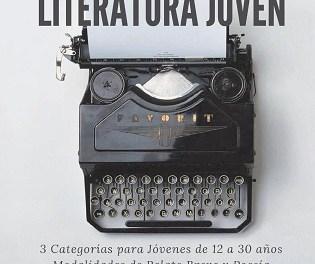 Ampliación del plazo de presentación de trabajos en el XVII Concurso de Literatura Joven de El Campello