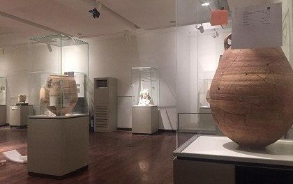 Una delegació del Museu Arqueològic part a Iran per a inaugurar l'exposició 'Alacant, tresors del MARQ'