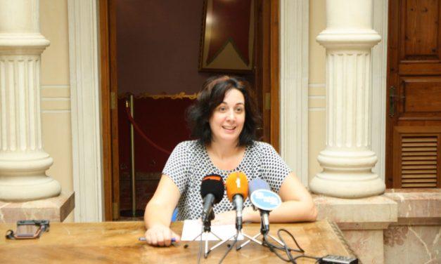 El Casal de la Juventud acoge el servicio de Bibliotecas durante las obras de la Casa de Cultura