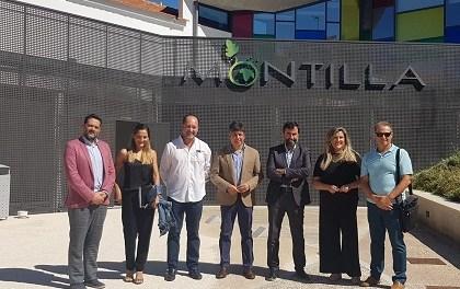 Oriola presidirà la Xarxa de Ciutats i Territoris Creatius d'Espanya