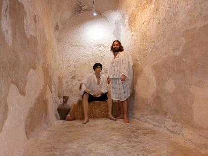 Petrer muestra su patrimonio en las jornadas de puertas abiertas que se celebran este fin de semana