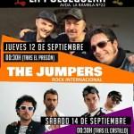 La penya «La Polseguera» de Sant Joan organiza dos conciertos gratuitos