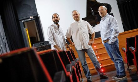 Estreno Mundial del Concierto para piano y orquesta 'Mikado' en l'Alfàs