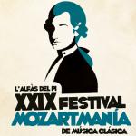 Este viernes arranca en l'Alfàs el 29º Festival Mozartmanía de música clásica
