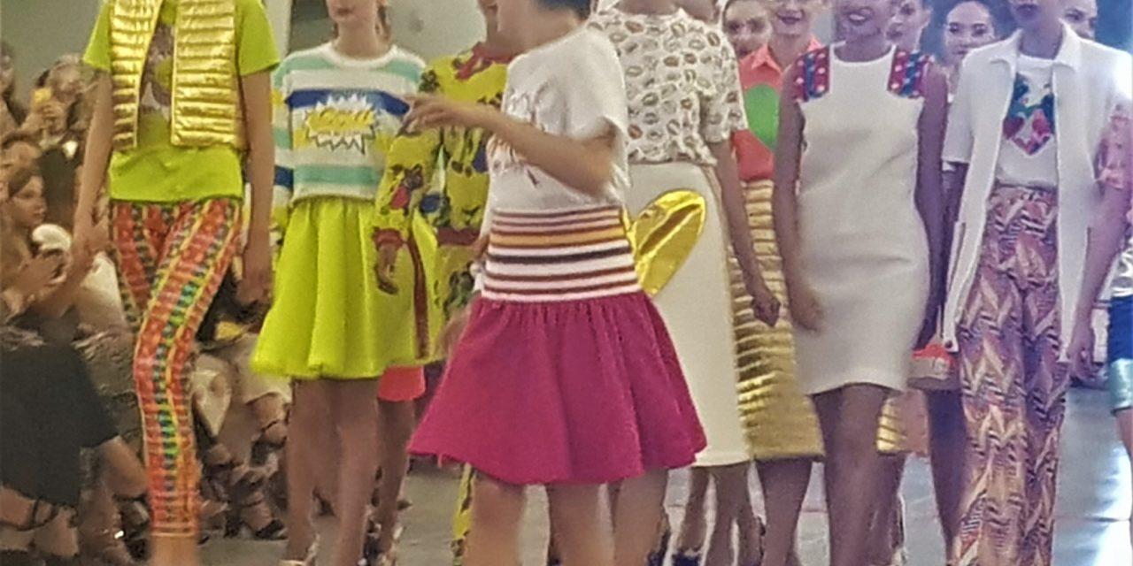 Elda es promociona com a ciutat del calçat i de la moda a l'Alacant Fashion Week