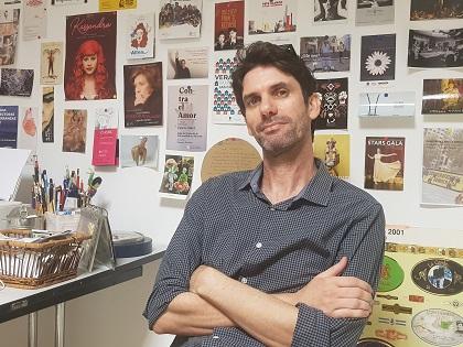"""Antonio Pérez: """"CISMA es un vaciamiento o purga, en algunas obras demuestro que necesito vaciarme para volverme a llenar"""""""