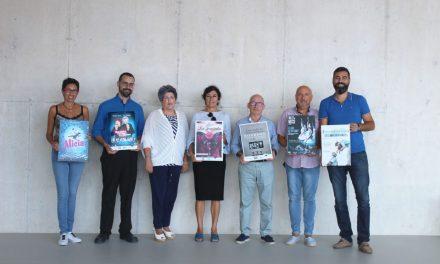 El Auditori Teulada Moraira, un Faro abierto a la Cultura, presenta su programación escénica
