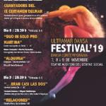 La vanguardia se da cita en el Festival Ultramar Danza de Dénia