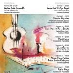 Las Jornadas Internacionales de Guitarra reúnen en Elda a algunos de los mejores intérpretes del panorama internacional