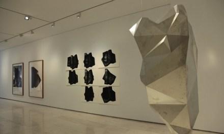 El MACA presenta la seua nova exposició temporal «Escala de grises» amb fons de la Col·lecció Fundació Caja Mediterráneo