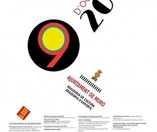 Actividades festividad 9 de octubre en Muro del Alcoi