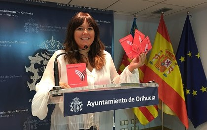 Cultura llena de actividad para toda la familia la Biblioteca Municipal María Moliner de Orihuela