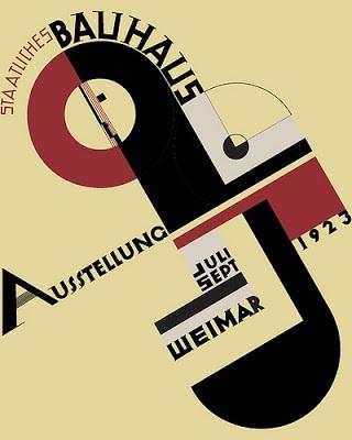 Cicle «La Bauhaus, Una Utopia Moderna» (1919-2019) en la Seu Universitària d'Alacant