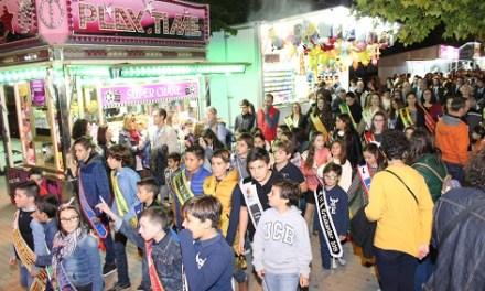 El proper dissabte s'obrirà la Fira d'atraccions de Villena