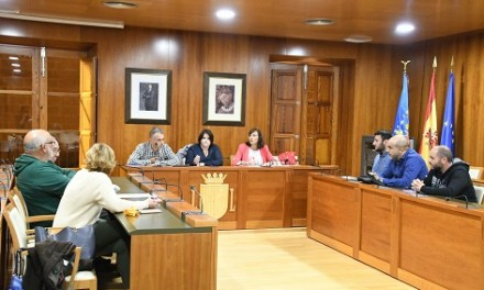 Xàbia constituye los consejos de participación de Cultura y Agricultura