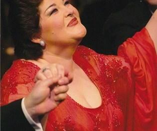 La soprano internacional Ana María Sánchez ofrecerá unas clases magistrales en el Conservatorio Municipal de Xàbia