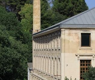 Les xemeneies industrials d'Alcoi, exemple de patrimoni històric