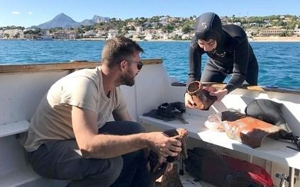 El Ayuntamiento de Altea promueve la recuperación de restos arqueológicos en el entorno de la Olla