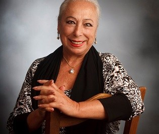 Cristina Hoyos protagonista en el III Festival Flamenc Mediterrani de l'Aula de Cultura d'Alacant