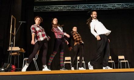 """""""No más 'bullying'. Combátelo con arte"""", un musical para concienciar sobre el acoso escolar en los centros educativos de Dénia"""