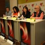 La Muestra de Teatro Contemporáneo premia la trayectoria de la Asociación de Directores de Escena de España