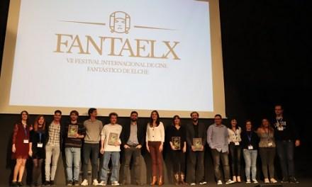 «FantaElx 2019» presenta els seus curtmetratges guanyadors