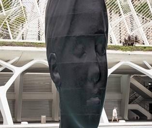 La exposición itinerante de las esculturas de Jaume Plensa arranca en Elche el próximo 14 de noviembre