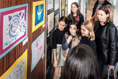 Llega el III Concurso 'Miradas Infantil' para fomentar el arte en la escuela