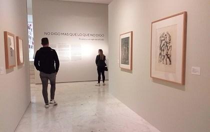 Pablo Picasso se convierte en el protagonista de la nueva exposición temporal del Museo de Arte Contemporáneo