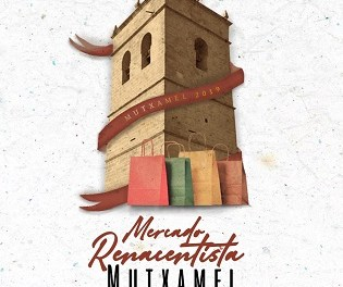 XIV Muestra de Empresas y Mercado Renacentista de Mutxamel