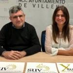 La Sede Universitaria de Villena convoca el concurso para el logotipo de su XV aniversario