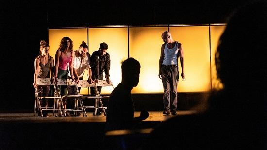 El Teatro Principal reafirma su apoyo a la  producción alicantina presentando la III Residencia José Estruch de Teatro