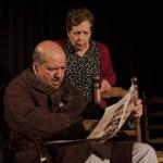 La Muestra de Teatro Español de Autores Contemporáneos llega al Paraninfo de la UA con «Els dies de la nit»
